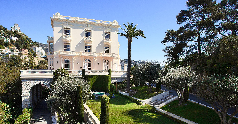 Luxury Private Villa
